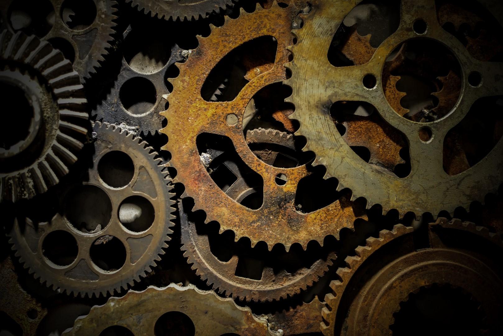 Çanakkale Makine Kırılması Sigortası, Makine Kırılması Sigortası, Aybek Sigorta